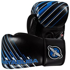 Review of Hayabusa Ikusa Charged Gloves
