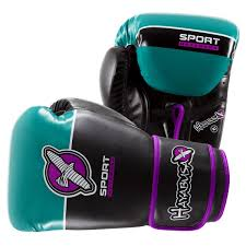 picture of Hayabusa Sport 10oz. Training Gloves review