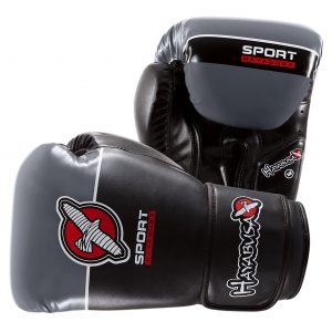 picture of Hayabusa Sport 12oz. Training Gloves