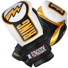 ringside youth safety glove review
