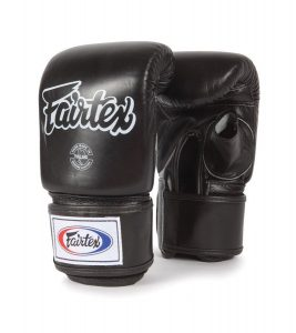 picture of Fairtex Muay Thai Bag Gloves