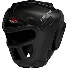 picture of RDX headgear review