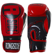 picture of Ringside Apex Bag Gloves