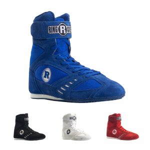 picture of Ringside Diablo Boxing Shoes