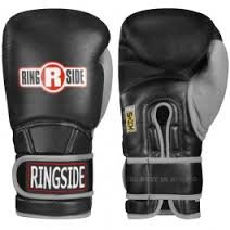 Picture of Ringside Gel Shock Sparring Gloves