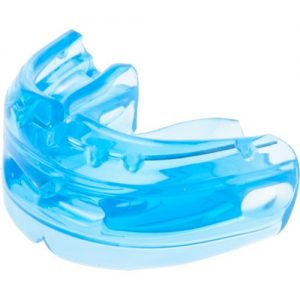 picture of review for shock doctors kids mouth protection
