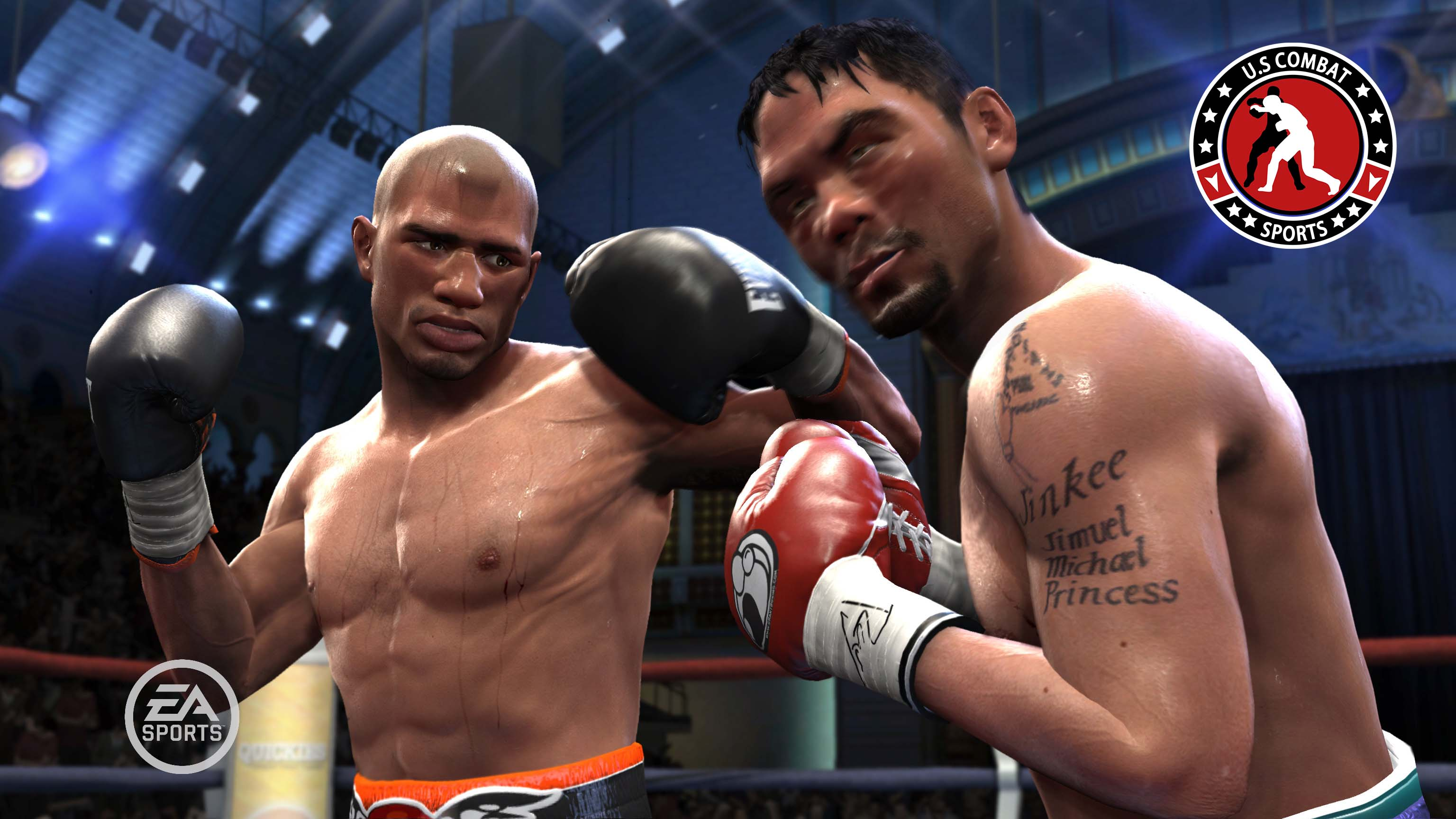 Betting Games For Boxing