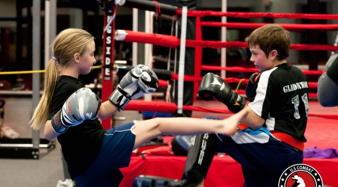 Kids Boxing glove Sets Review header Image