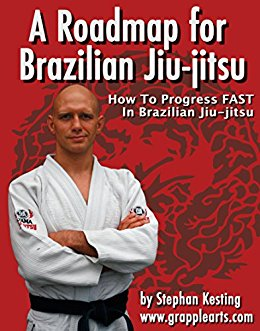 A Roadmap for BJJ: How to Get Good at Brazilian Jiu-Jitsu as Fast as Humanly Possible Review