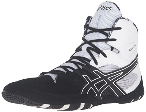 ASICS Men's Cael V7.0 Wrestling Shoe Review