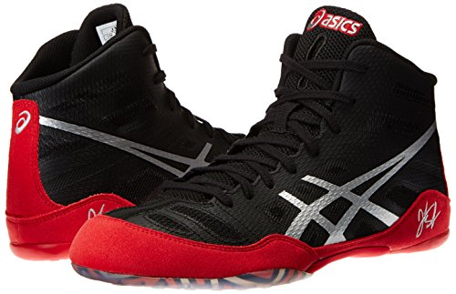ASICS Men's JB Elite Wrestling Shoe Review