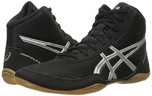 ASICS Men's Matflex 5 Wrestling Shoe Review