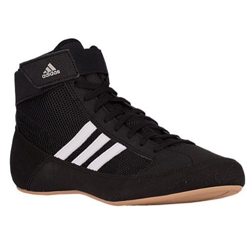 Adidas Hvc  Wrestling Shoes Review