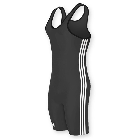 Adidas Stock Singlet Review