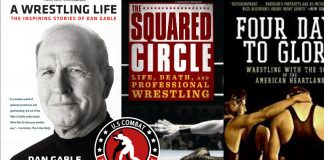 Best Wrestling Books Ever Written Review