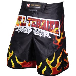best bull terrier shorts review for kickxboxing