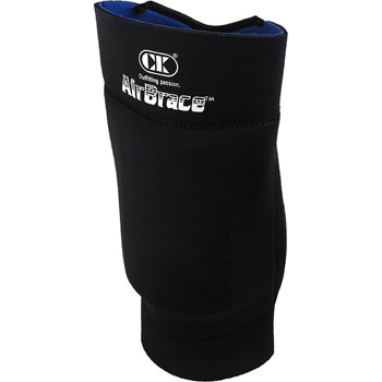 Cliff Keen Air Brace Knee Pad Review