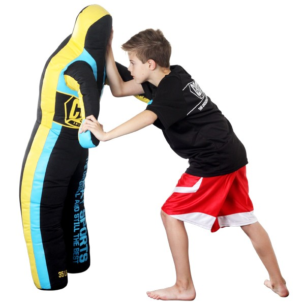 Combat Sports Youth Grappling Dummy Review