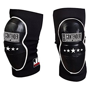 Contender Fight Sports Gel Striking Knee Guards