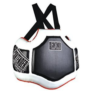 picture of contender fight sports protector