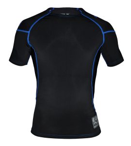 FUJI High-Performance Compression Short Sleeve Shir Review