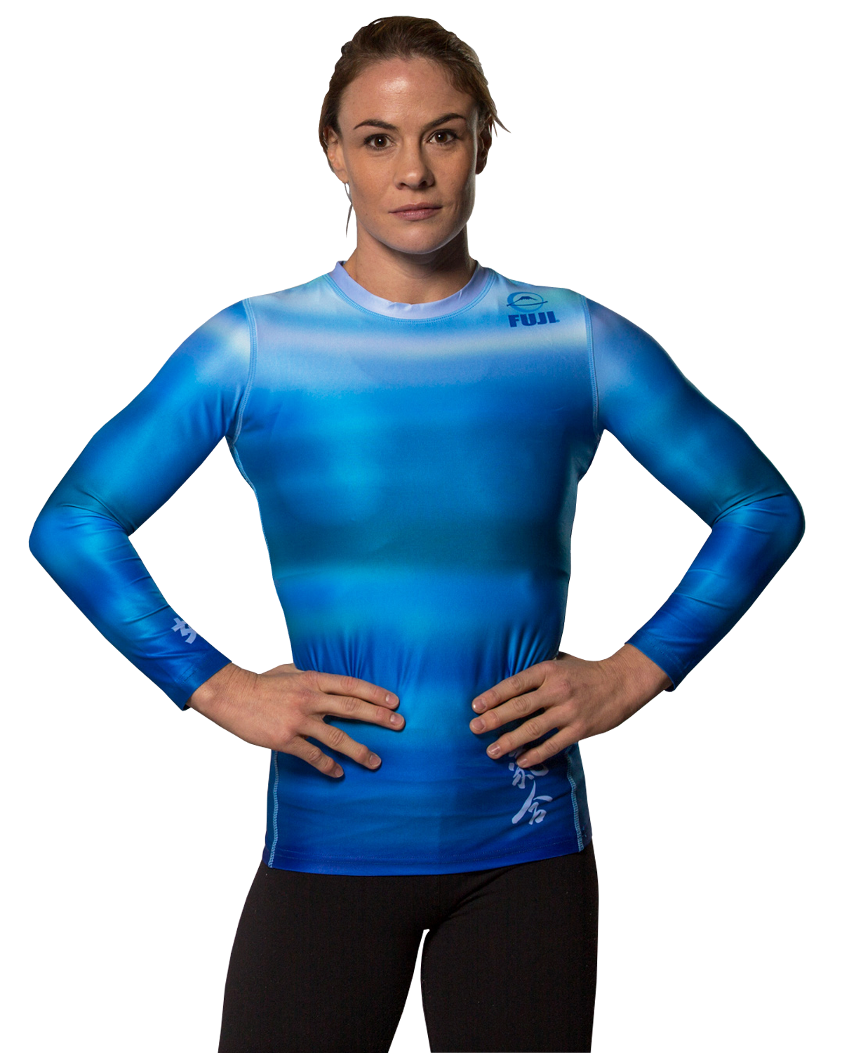 Fuji Haiku Rashguard Review