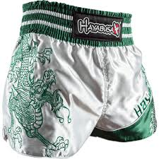great awesome muay thai shorts