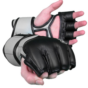 sizing for mma gloves
