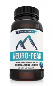 Neuro-Peak Supplements Review