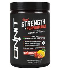 ONNIT Total Strength Review