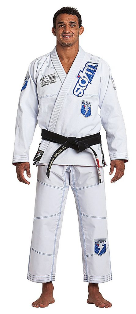Storm T3 Responsive Structure gi