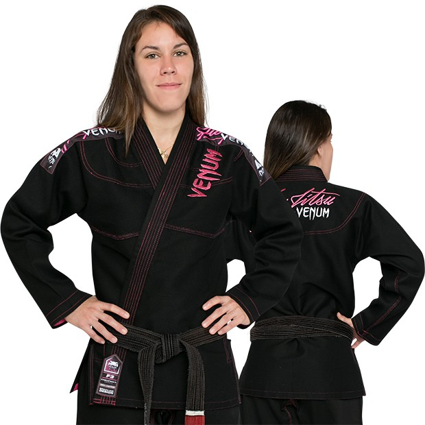 Venum Challenger 2.0 Women BJJ Gi Review