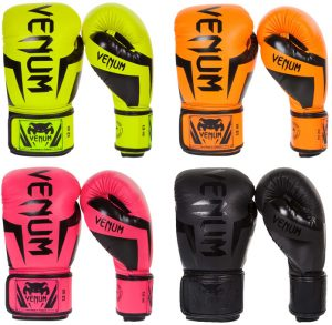 Venum Elite Boxing Neo gloves Review