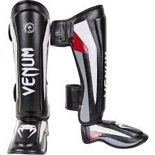 venum elite leg protector review