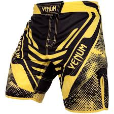 Venum Technical Fight Shorts Review