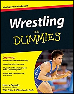 Wrestling For Dummies Review
