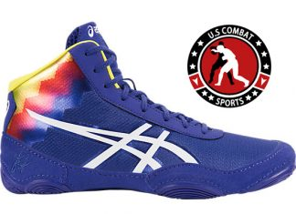 Wrestling Shoes Review