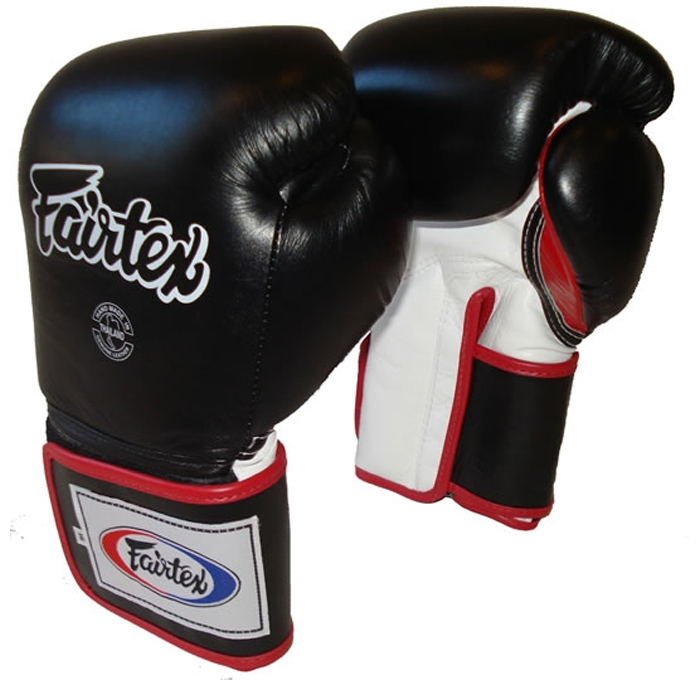 Fairtex BGV5 boxing gloves Review