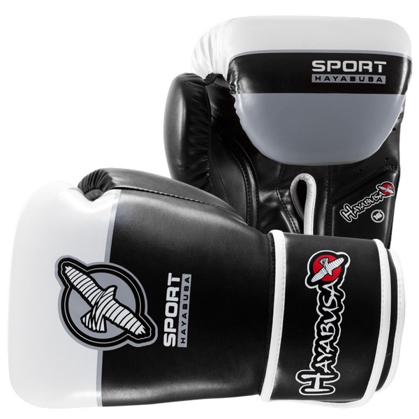 Hayabusa Sport 16 oz Training Gloves Review