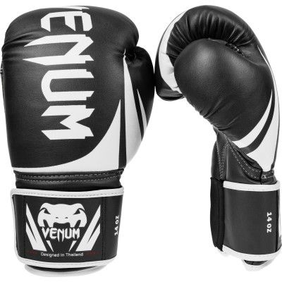 Venum Challenger 2.0 Boxing gloves Review