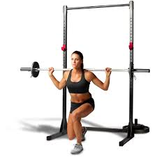 CAP Barbell Power Rack Exercise Stand product image