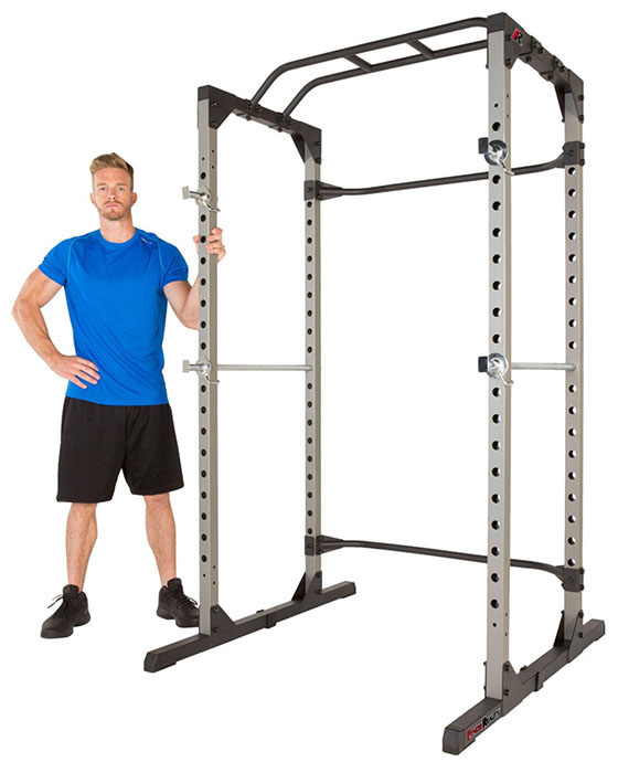Fitness Reality 810XLT Power Rack product image