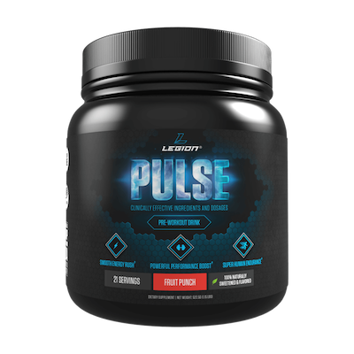 Legion Athletics Pulse product image