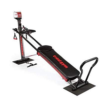Product Total Gym 1900 product image product image