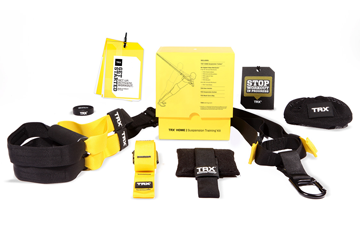TRX Training Suspension Trainer Home Gym product image