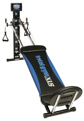 Total Gym XLS Home Gym product image