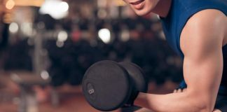 body muscle lifting