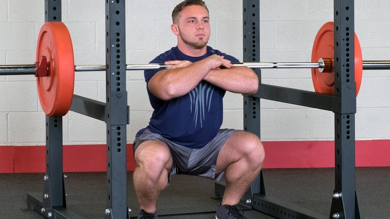 Ultimate Squat Power Rack Guide 2019 With Legendary Gary