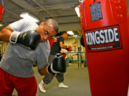 Heavy Bag Workouts