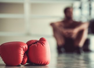 common boxing injuries
